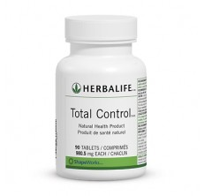 Total Control® tablets